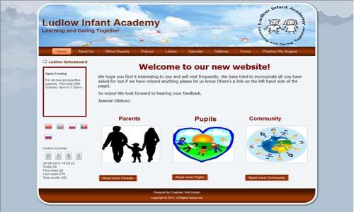 Ludlow Infant Academy